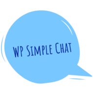 WP Simple Chat